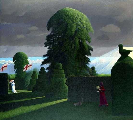 DAVID INSHAW Presentiment, 1973-78