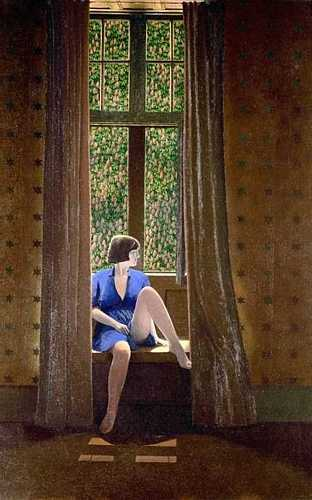 DAVID INSHAW The Room in Cambridge, 1976-78