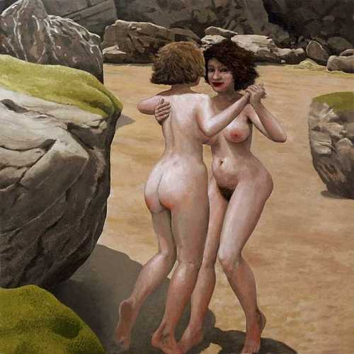 https://www.davidinshaw.net/paintings/1993_2002_Two_Women_Dancing_on_a_Beach_in_Pembrokeshire_II.jpg